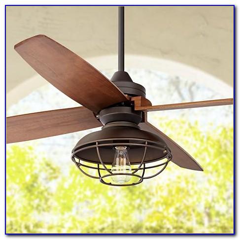 Casa Vieja Ceiling Fan Company