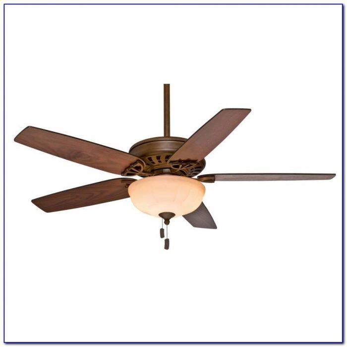 Ceiling Fan Flush Mount Vs Downrod