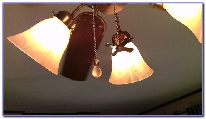 Ceiling Fan Pull Chain Ornaments
