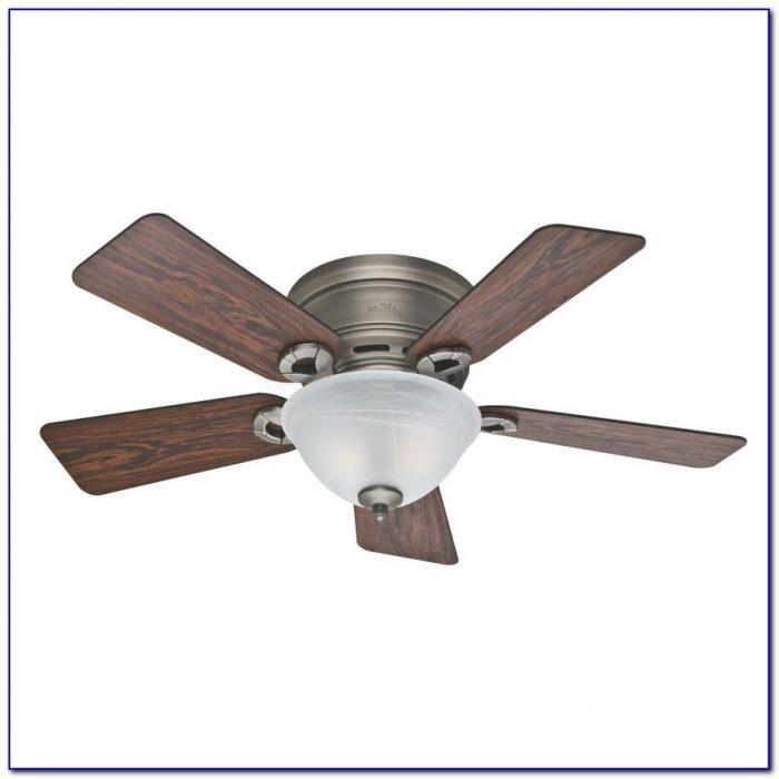 Ceiling Fans Flush Mount Remote Control