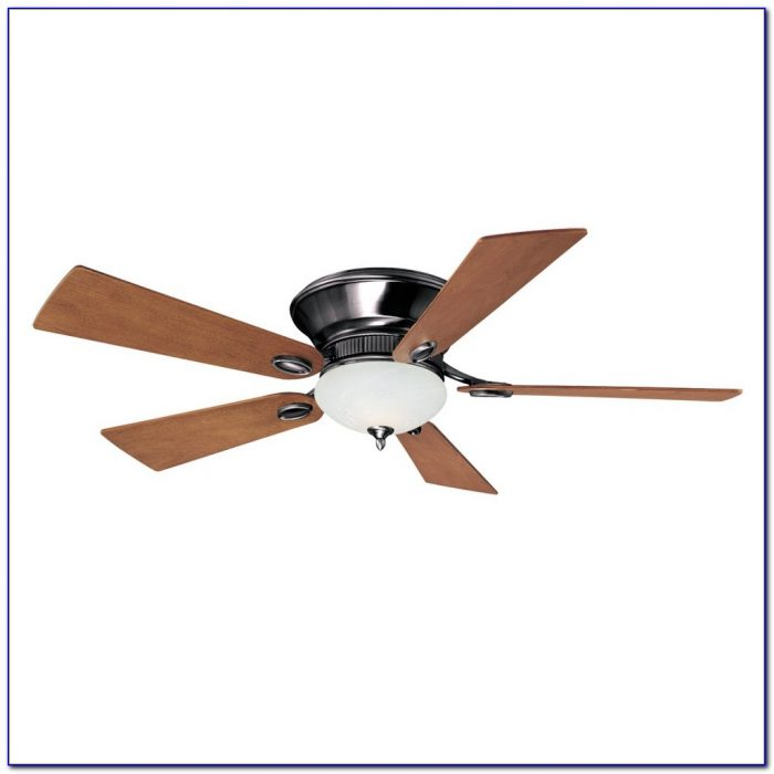 Ceiling Fans Flush Mount With Remote
