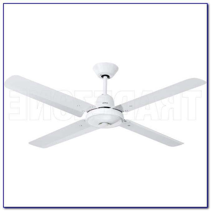 Ceiling Fans High Air Flow Efficiency