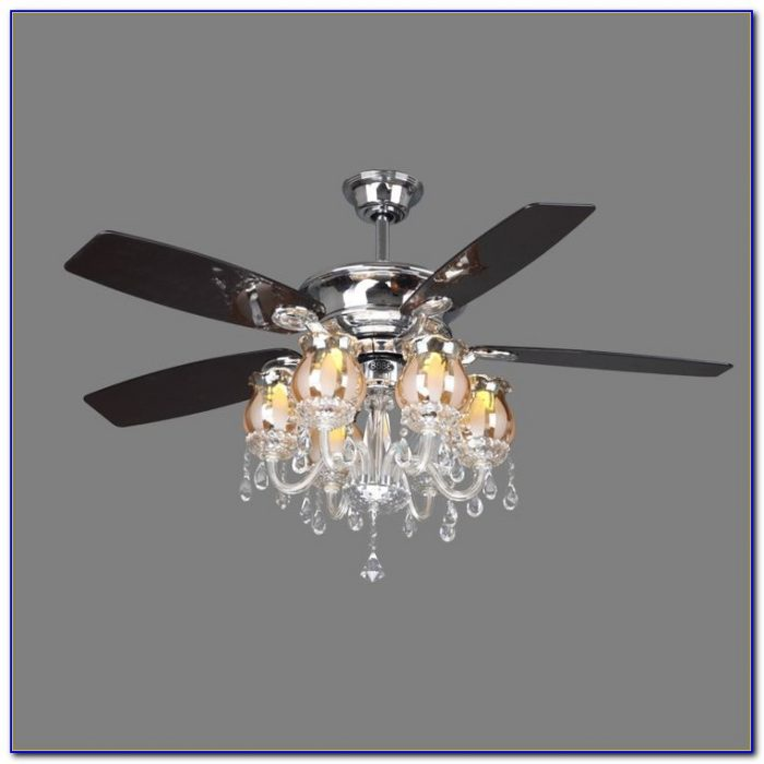 Ceiling Fans With Matching Chandeliers