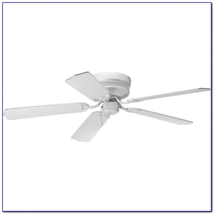 Ceiling Hugger Fans With Bright Lights