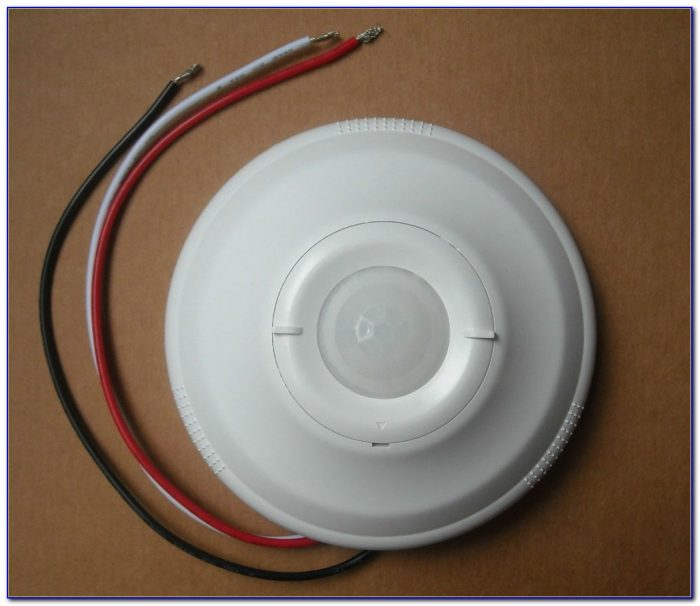 Ceiling Mount Vacancy Sensor