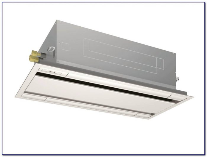 Ceiling Mounted Air Conditioners