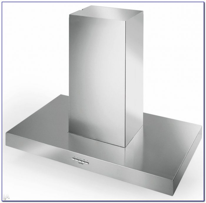 Ceiling Mounted Cooker Hood