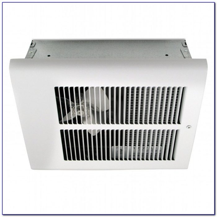 Ceiling Mounted Electric Unit Heater