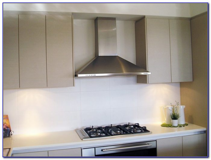 Ceiling Mounted Kitchen Hood