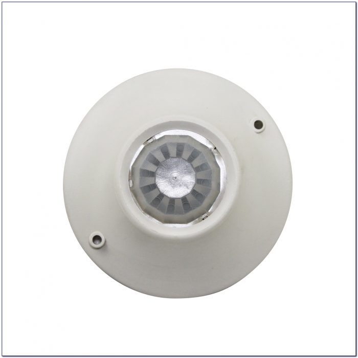 Ceiling Mounted Occupancy Sensor Coverage