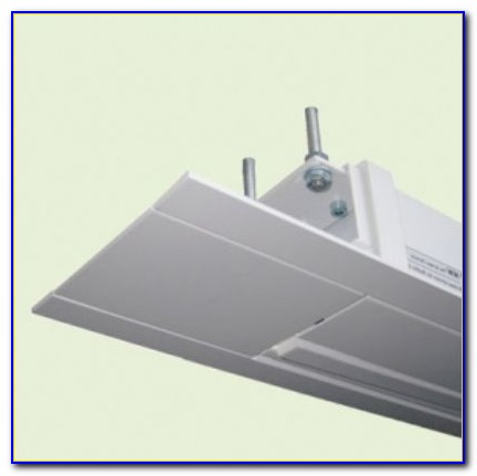 Ceiling Mounted Projector Screen Brackets