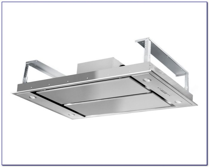 Ceiling Mounted Range Hood Perth