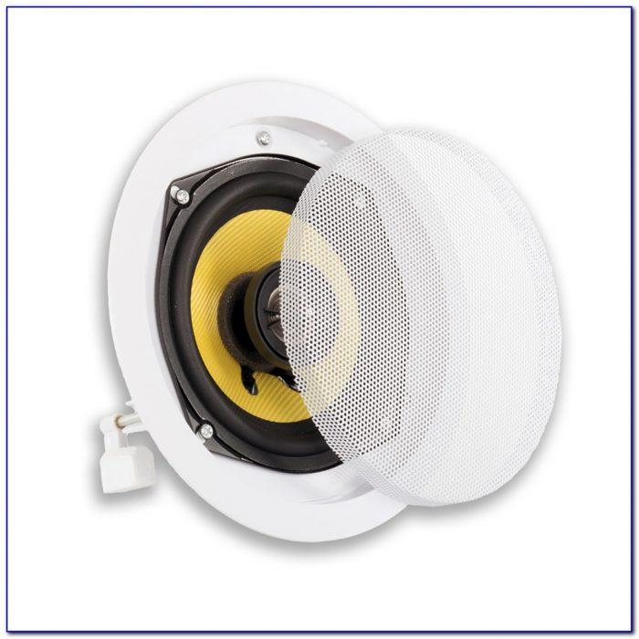 Ceiling Surround Sound Speakers 5.1