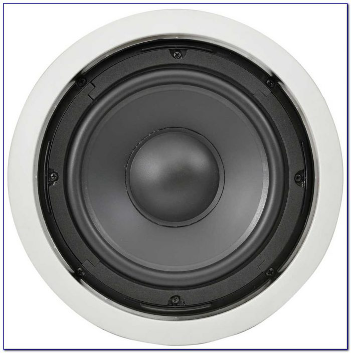 Ceiling Surround Sound Systems