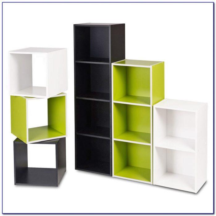 Children's Bookcase Storage Unit