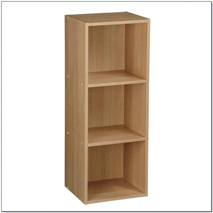Childrens Wooden Bookcase