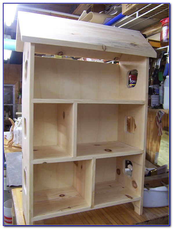 Childrens Wooden Bookcases Uk