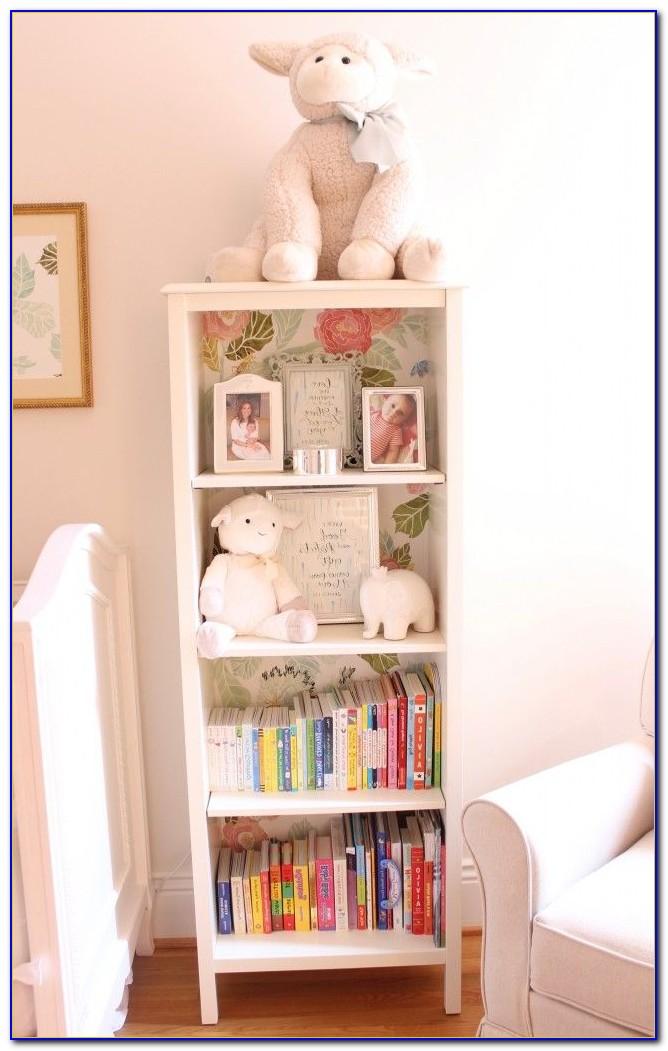 Child's Room Bookcase