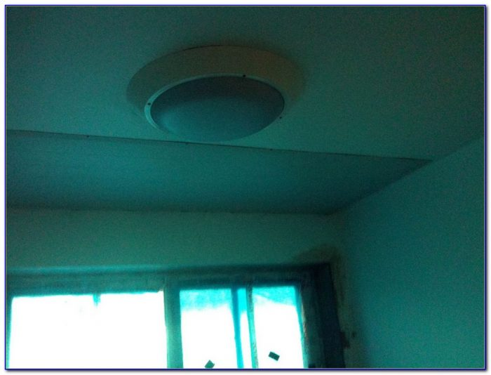 Electric Radiant Ceiling Panel Heaters