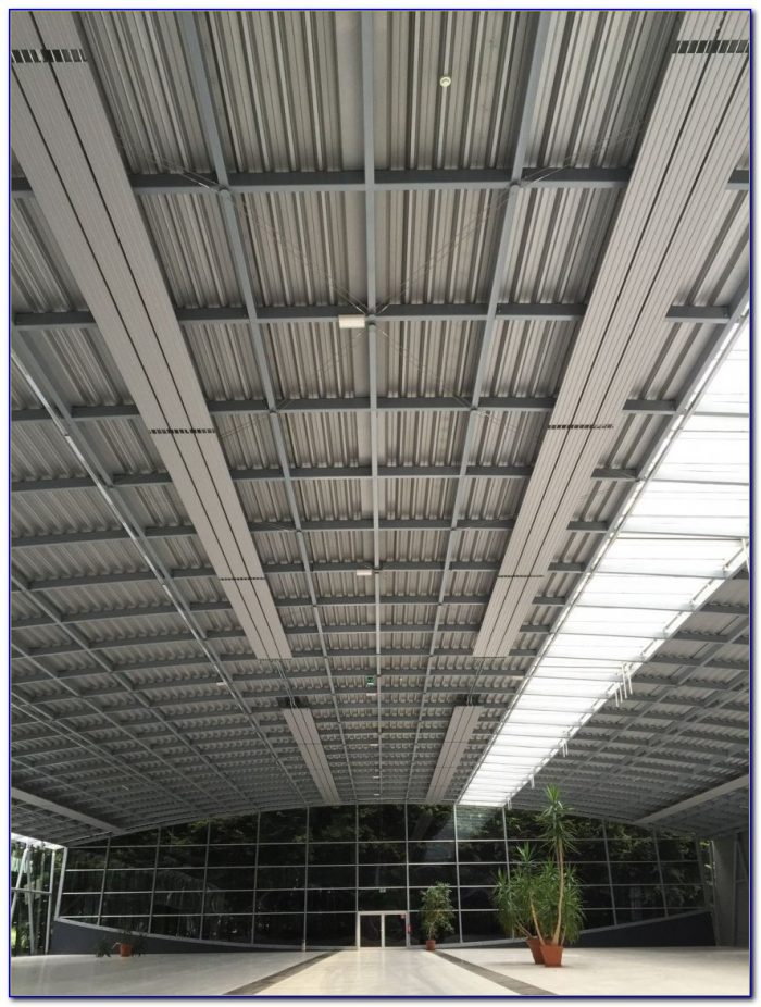 Electric Radiant Ceiling Panels Canada