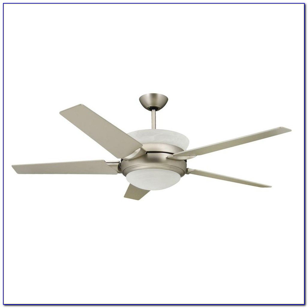 Emerson Ceiling Fan With Uplight