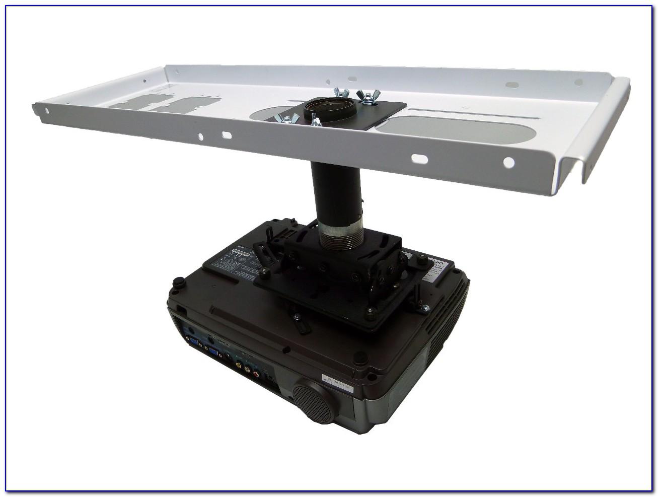 Epson Projector Ceiling Mount Bracket