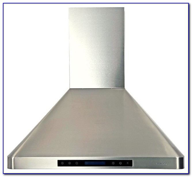 Ceiling Mounted Ductless Range Hood Ceiling Home