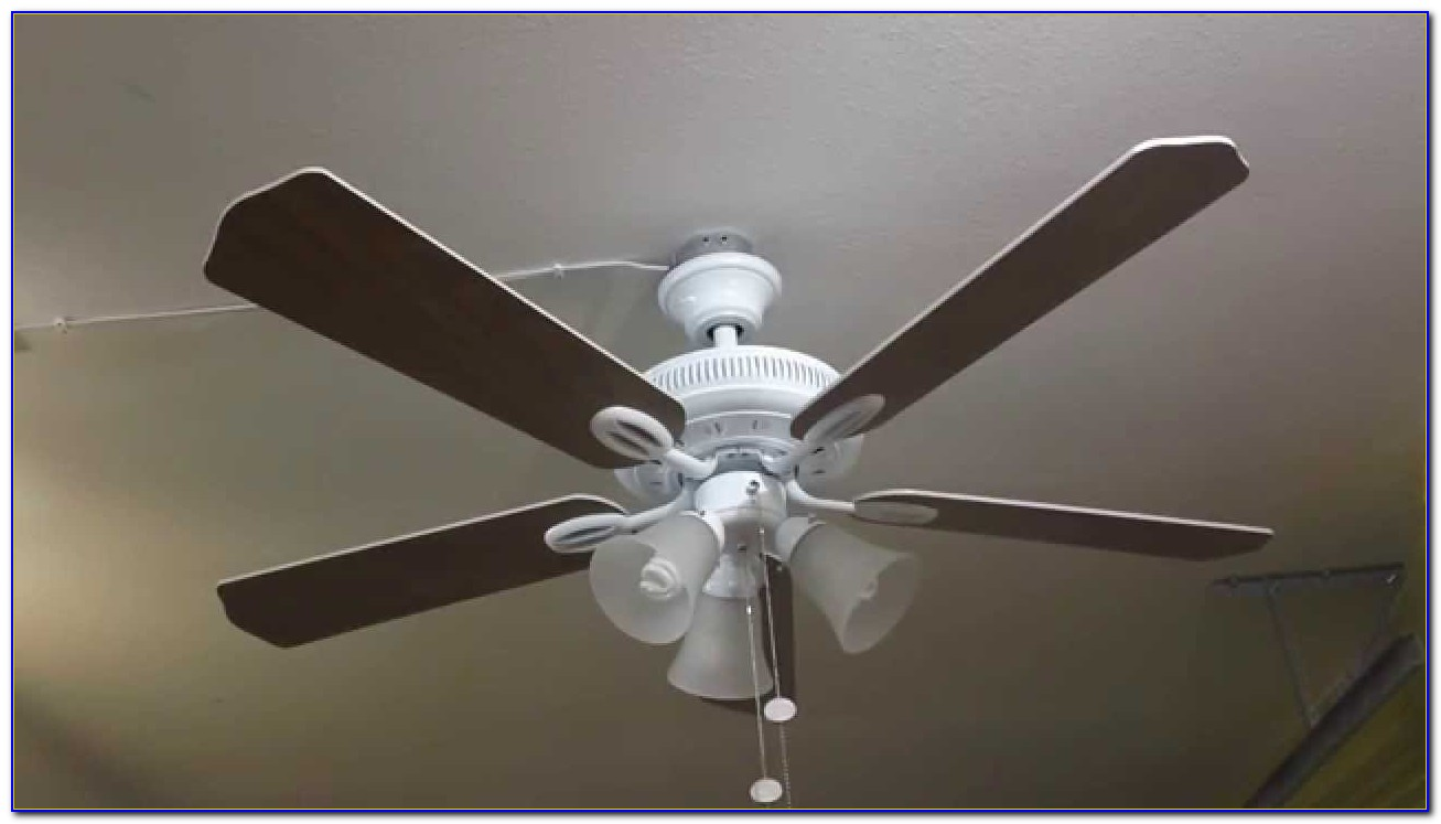 Hampton Bay 52 Ceiling Fan Flowe Ceiling Home Design