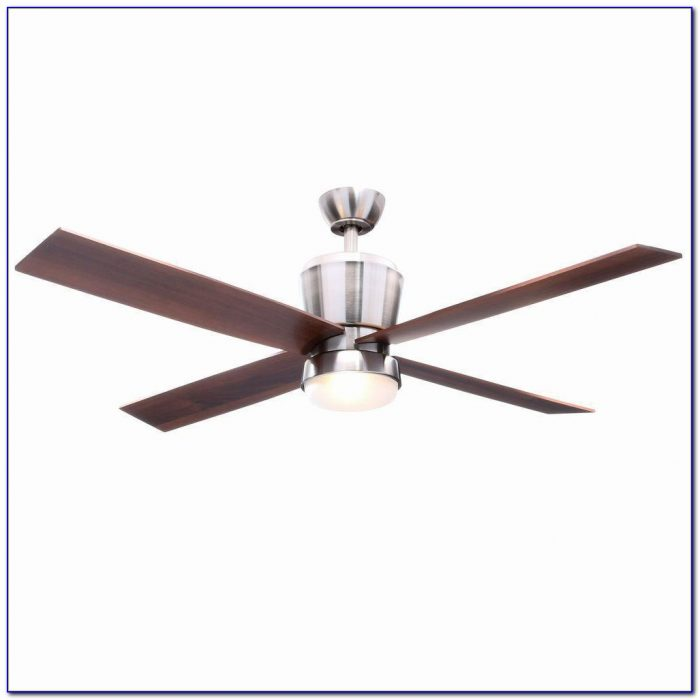 Hampton Bay 52 Ceiling Fan Manual