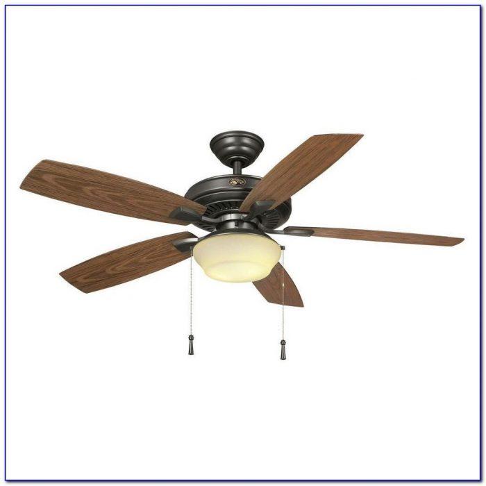 Hampton Bay 52 Inch Ceiling Fan