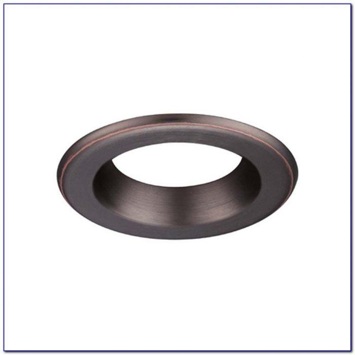 Pool Light Trim Ring