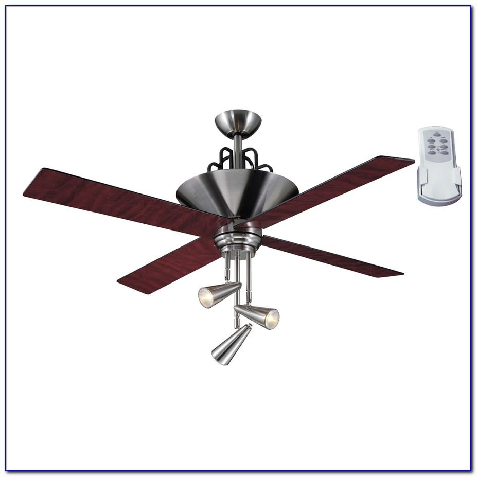 Harbor Breeze Ceiling Fan Remote Control Installation