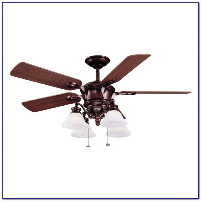 Harbor Breeze Dual Motor Ceiling Fan