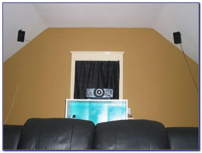 Home Theater Ceiling Speaker