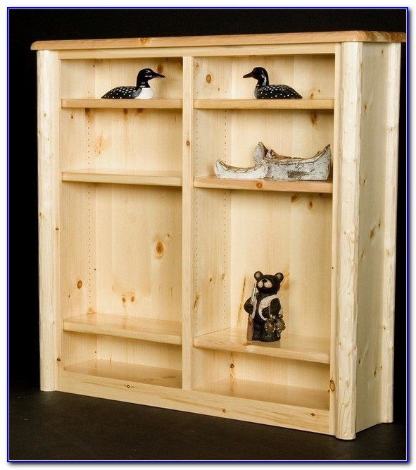 Honey Pine Furniture Bedroom
