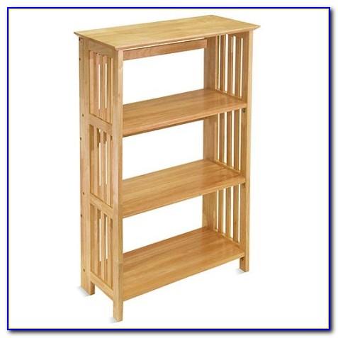 Honey Pine Furniture Bun Feet