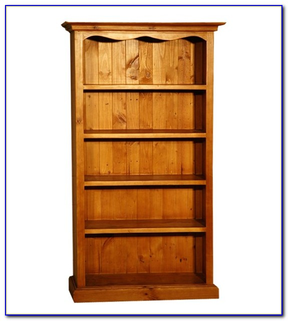 Honey Pine Furniture Dressers