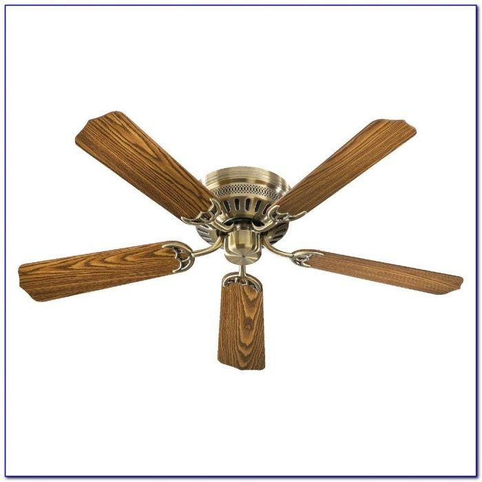Hugger Ceiling Fan Light