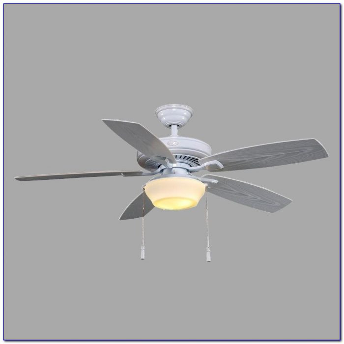 Hunter Bay Ceiling Fan Installation
