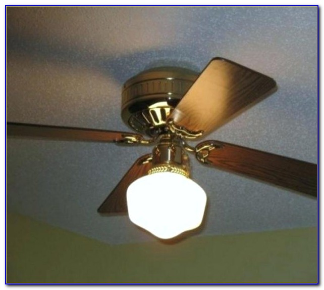 Hunter Ceiling Fan Light Covers