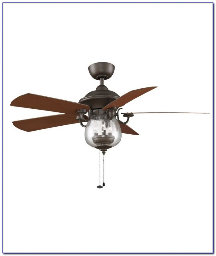 Hunter Ceiling Fans With Led Lights