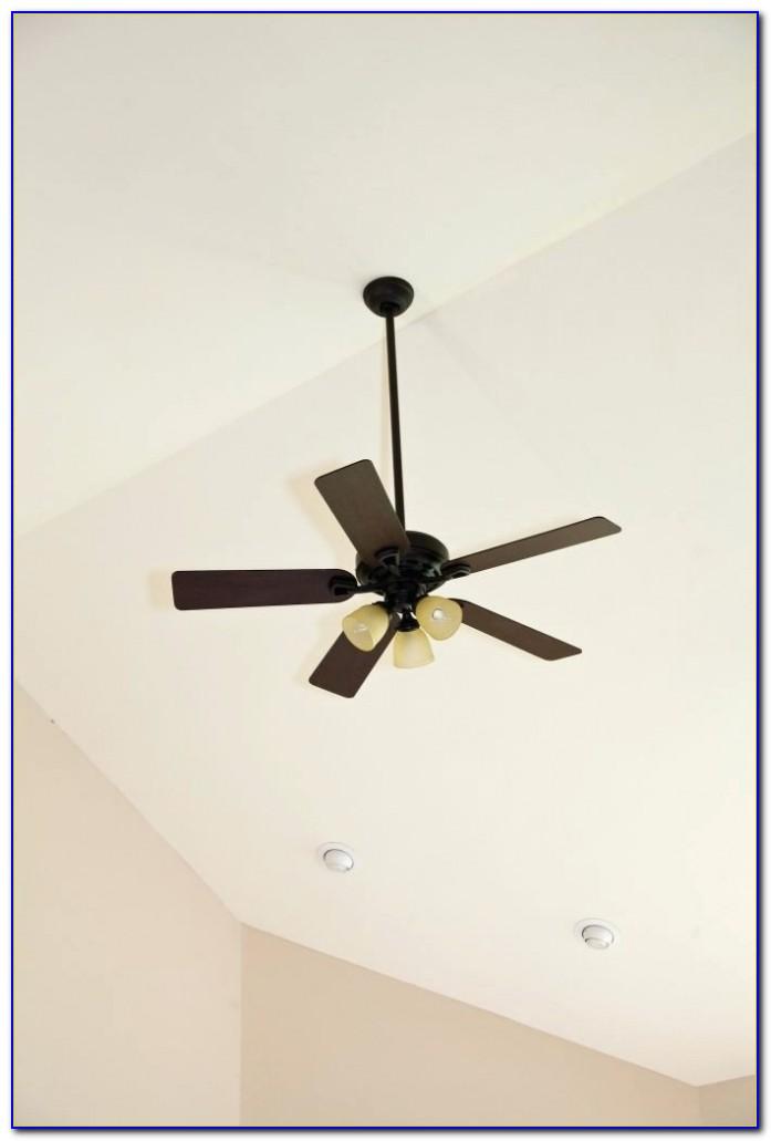 Hunter Douglas Ceiling Fan Mounting Bracket
