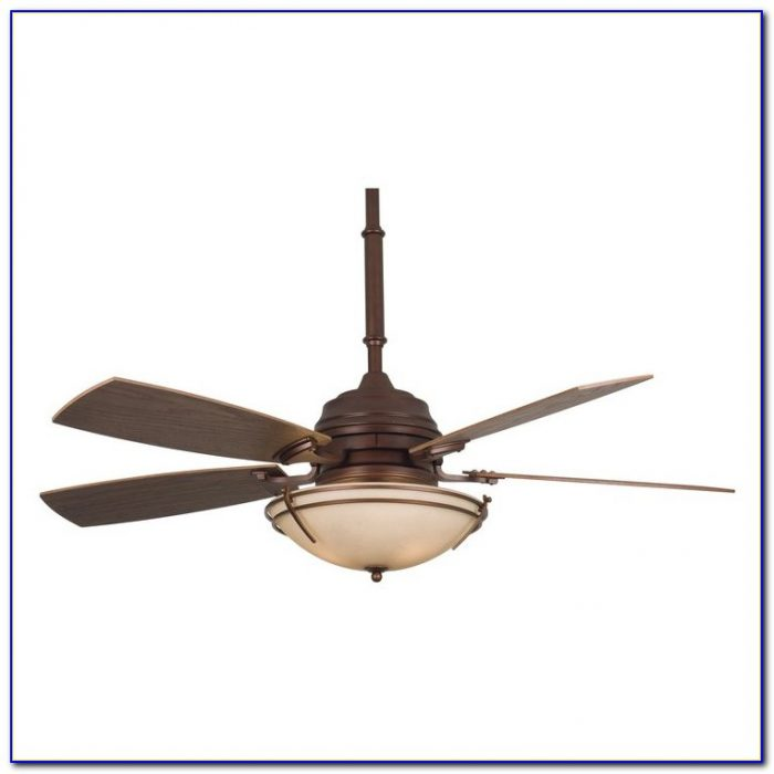 Hunter Mission Style Ceiling Fans