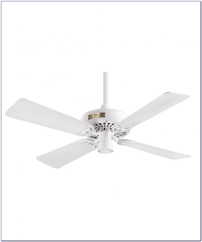 Hunter Original Ceiling Fan White
