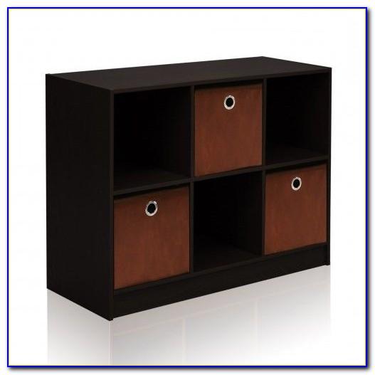 Ikea Billy Bookcase Storage Bins