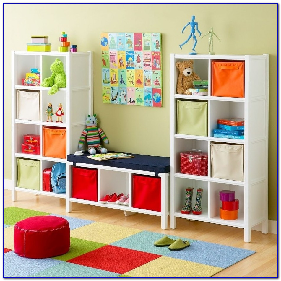 Ikea Childrens Bookcases