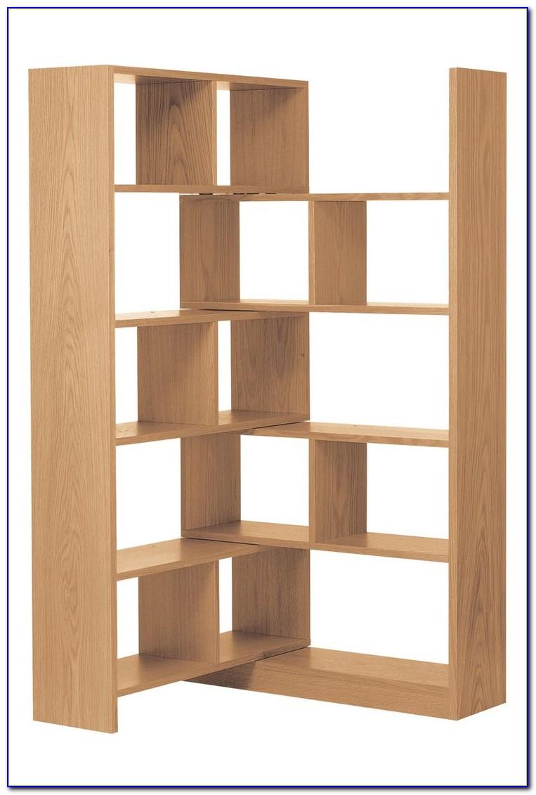 Ikea Corner Bookcase Unit