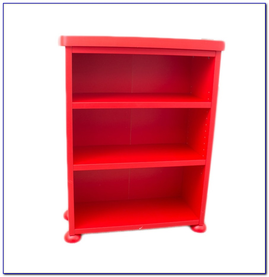 Ikea Hack Children's Bookcase