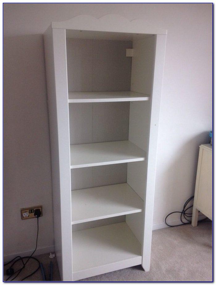 Ikea Hack Children's Bookcase