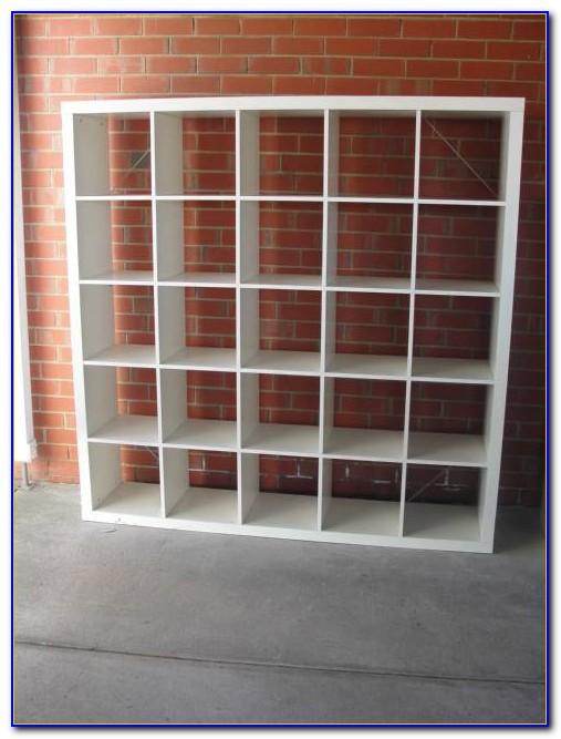 Ikea Modular Bookcase